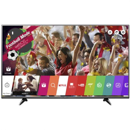 Телевизор LED Smart LG 55UH600V
