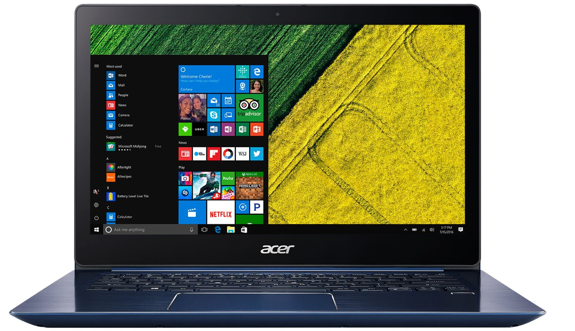 Acer Swift 3 SF314-52-360Z